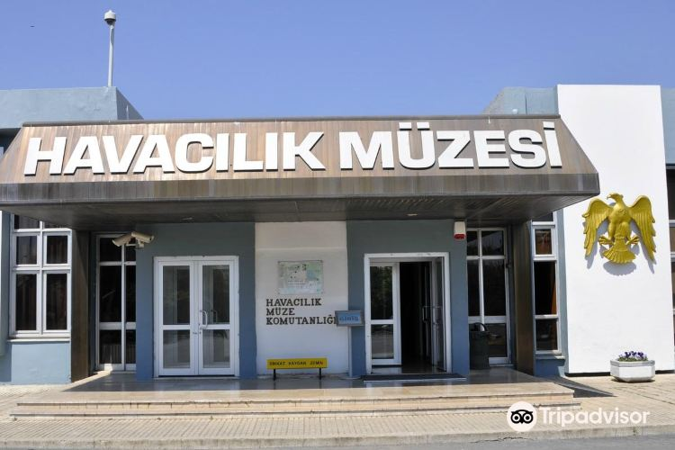 Aviation Museum1