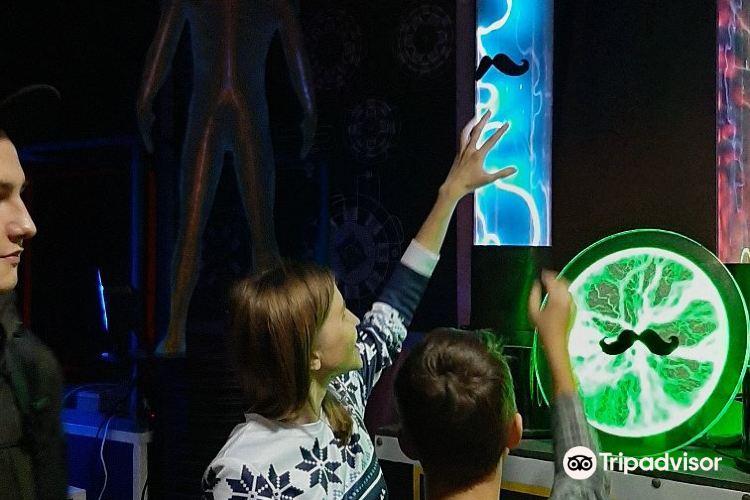 Electrical Museum of Nikola Tesla1