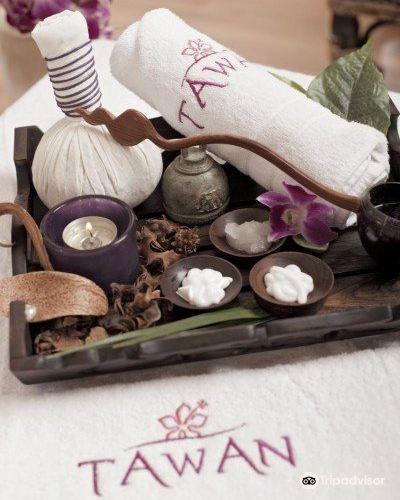 TAWAN Thai massage centers1