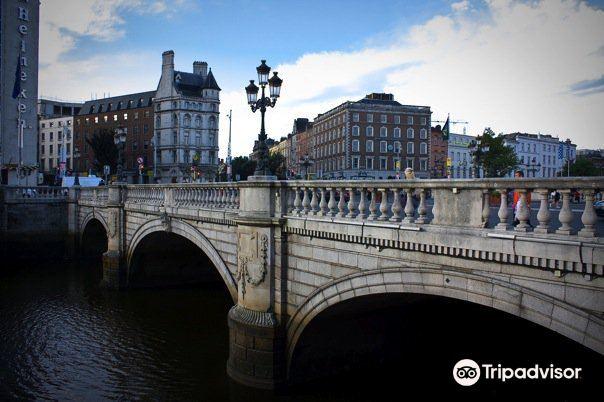 O'Connell Bridge4