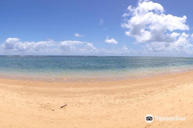 Anini Beach Park2