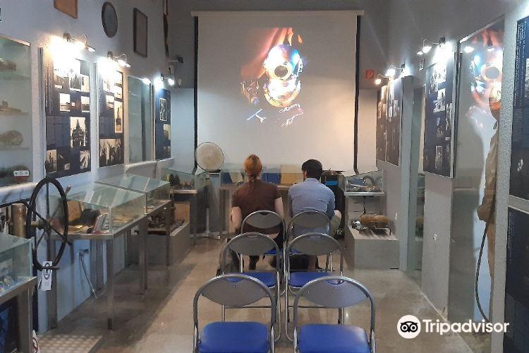 Museum of Underwater Activities1