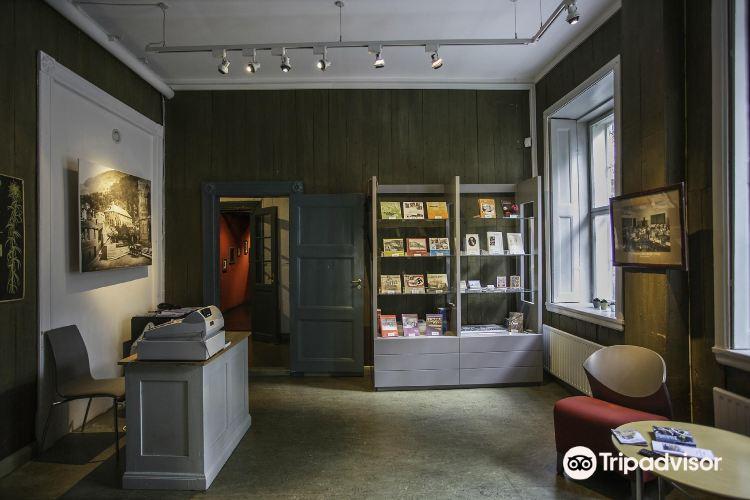 The Holberg Museum - Bergen City Museum3