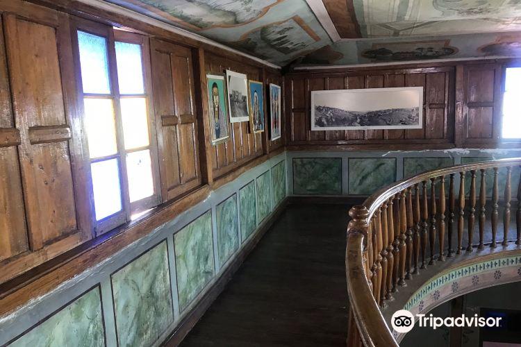 Arthur Rimbaud House2