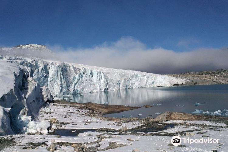 Ice Troll Glacier Hiking & Kayaking Day Tours1