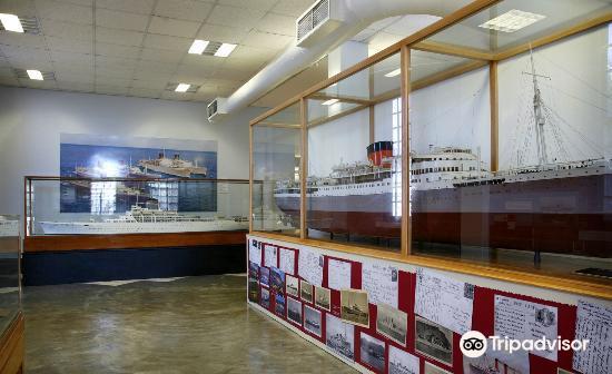 Iziko Maritime Centre1