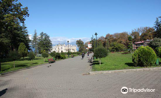 Dadiani Palaces Historical and Architectural Museum4