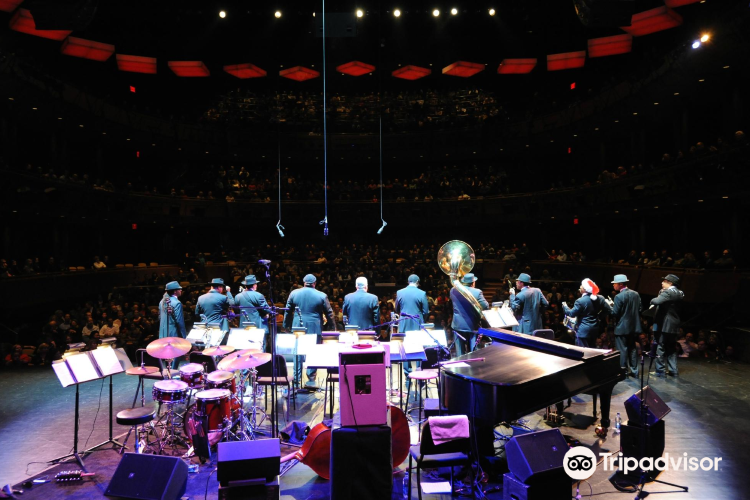 Jazz at Lincoln Center3