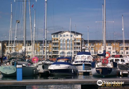 Sovereign Harbour Marina3