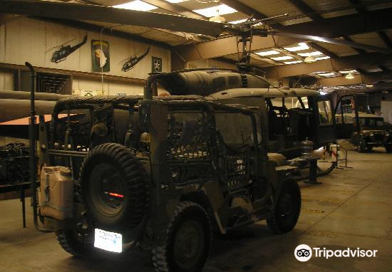 德克薩斯州軍事博物館4