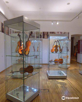 匈牙利音樂博物館2