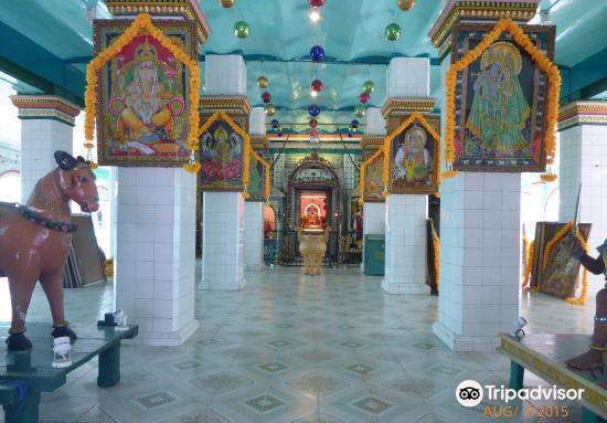 Sri Thenday Yuttha Panin Temple1