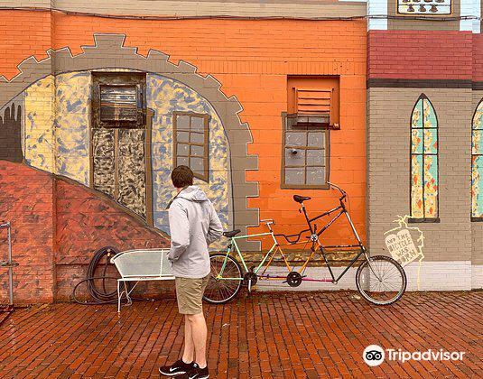 Bicycle Heaven2