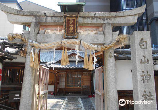 Hakusan Shrine2