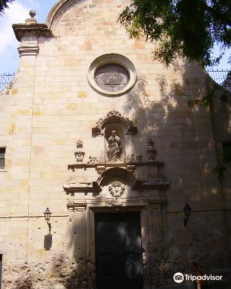 Placa Sant Felip Neri1