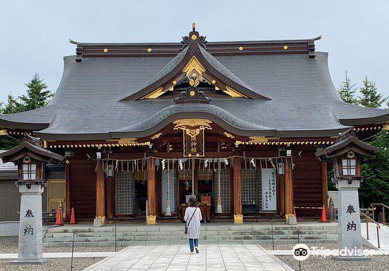 Biei Shrine4