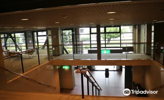 Fukuoka Prefectural Museum of Art4