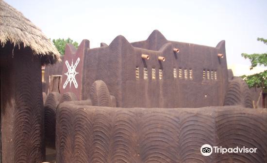 Gidan Makama Museum2