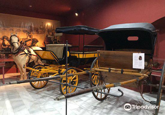Museo de Carruajes2