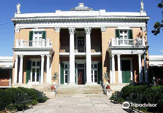Belmont Mansion4