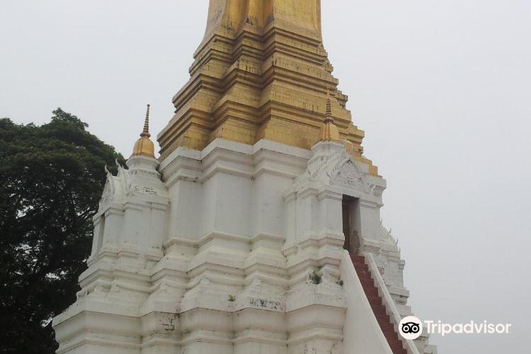 Chedi Sri Suriyothai3