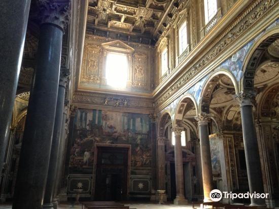 Chiesa e Pinacoteca dei Girolamini1