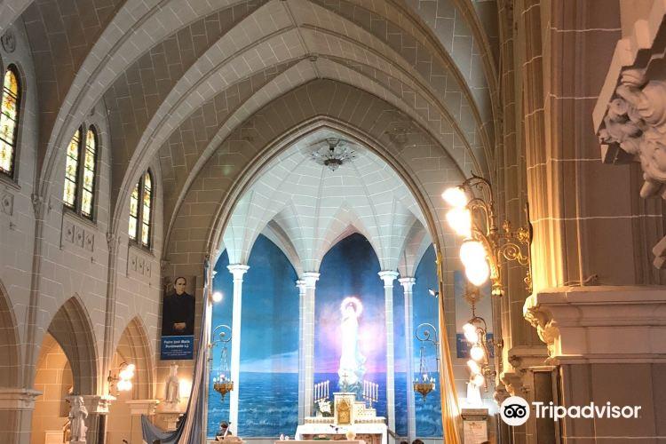Iglesia Stella Maris2