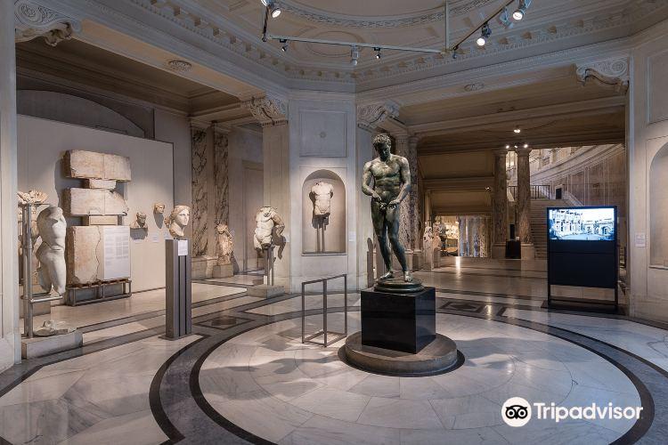 Ephesus Museum1