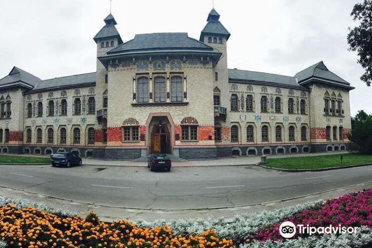 Poltava Regional Museum2