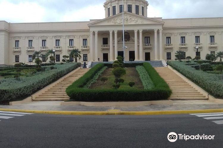 海地國家宮殿4