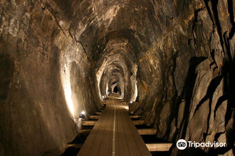 Norwegian Mining Museum3
