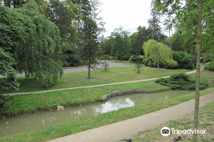Bois de Boulogne2