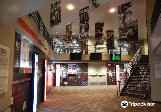 Sports Museum of New England4