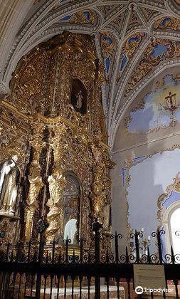 Iglesia de Santo Domingo2