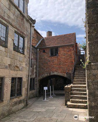 Yarmouth Castle3