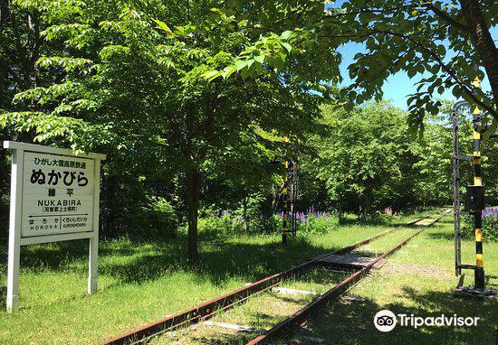 Kamishihorocho Rail Museum4