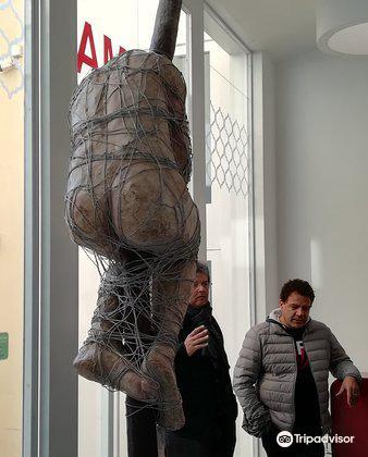 MACMA Musee d'Art et de Culture de Marrakech1