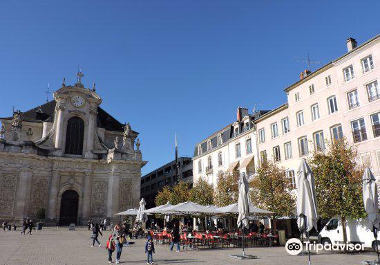 Place Charles-III