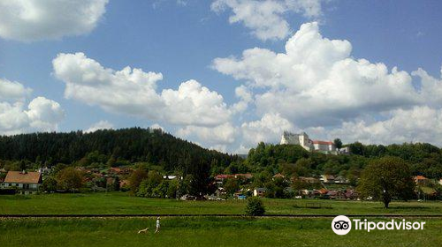 Banska Bystrica District