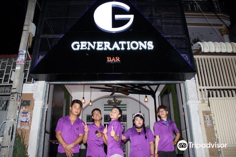 Generations Bar2
