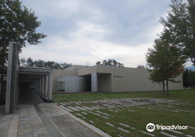 Shu Ogawara Museum of Art2