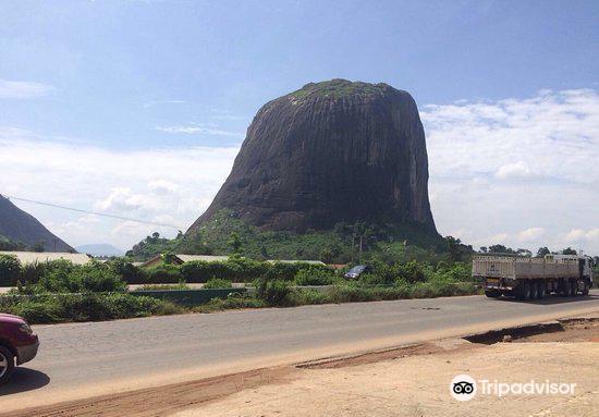 Zuma Rock3