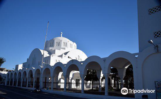 Orthodox Metropolitan Cathedral3