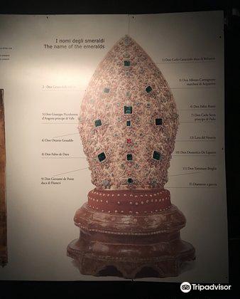 Museum of the Treasure of San Gennaro3