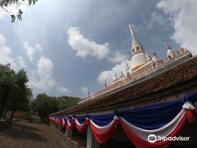 Wat Pako Suwannaram