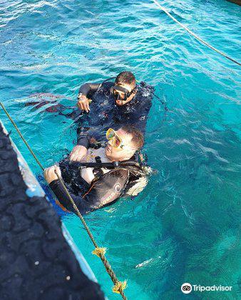 Eclipse Dive Center