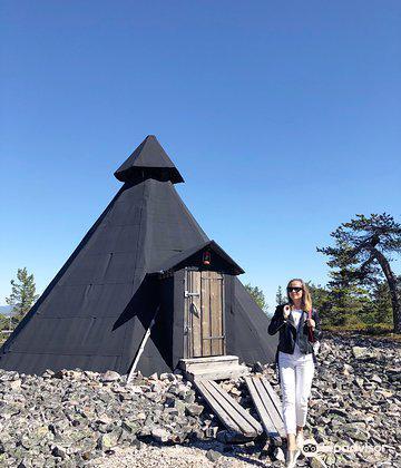 Amethyst Mine Lapland1