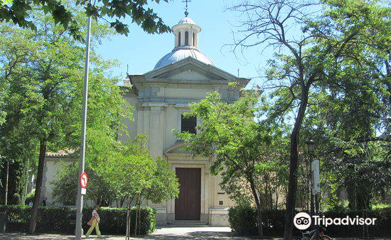 Ermita De San Antonio De La Florida1