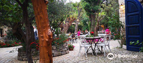Dalmatian Ethno Village3