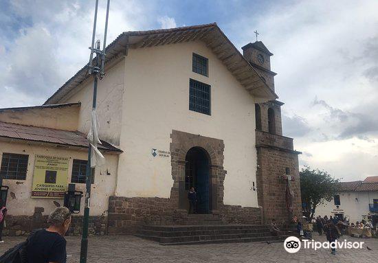 Church of San Blas (Iglesia de San Blas)3